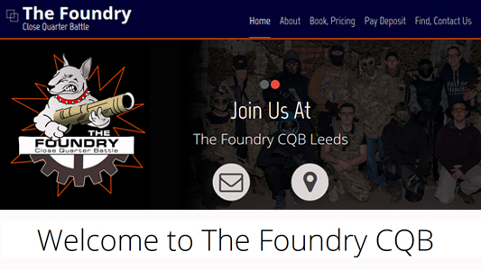 thefoundrycqb.co.uk